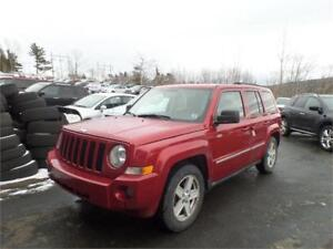 $99 BI WKLY 2010 JEEP PATRIOT 4X4 ONLY $5990 NEW TIRES , NEW MVI
