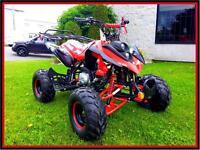 VTT SPORT G 125cc / Seulement 949$ / Nouveau modèle!!