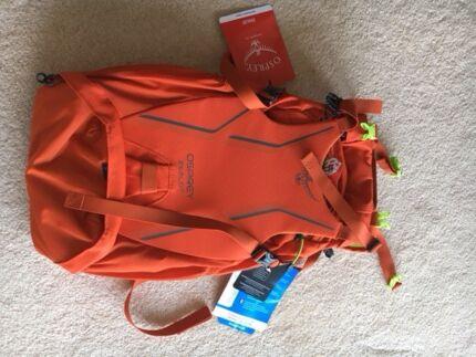 Osprey Zealot 15 Mountain Biking backpack 15 L