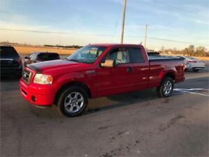2008 Ford F-150 STX 165KM MINT
