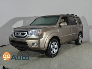 2010 Honda Pilot LOCAL EDMONTON PILOT!!!