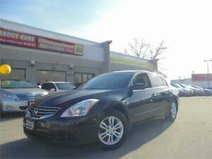 2010 NISSAN ALTIMA 2.5S  **SUNROOF**