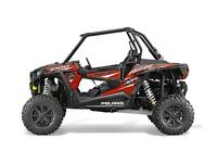 59.22$/SEMAINE TAXES INCLUSE!!!POLARIS RZR XP 1000 EPS 2015