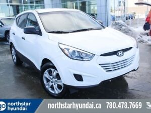 2015 Hyundai Tucson GL/AWD/HEATEDSEATS/BLUETOOTH