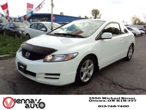 2011 Honda Civic SE 2dr Coupe