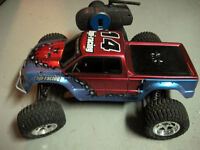 RC  Truck, 3300 Dynamite Brushless Motor, Very Fast