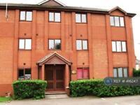 1 bedroom flat in Gillett Close, Nuneaton, CV11 (1 bed)