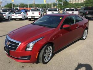 REDUCED!AWD|CUE|2.0L|BOSE|SUNROOF|BACKUP CAM|REMOTE START