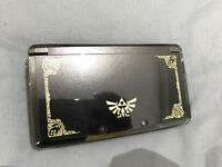 Nintendo 3DS The Legend Of Zelda 25th Anniversary Limited Edition (EU) for sale