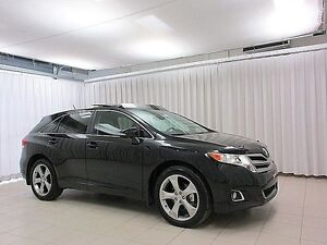 2016 Toyota Venza NEW INVENTORY! XLE AWD SUV