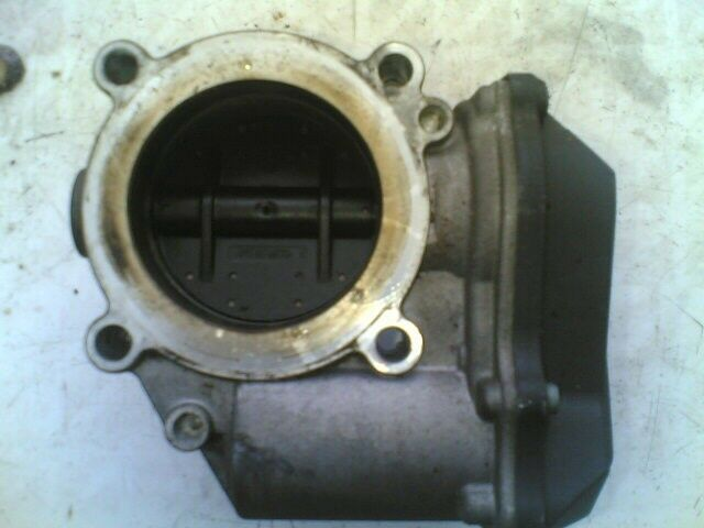 golf 6 gti engine throttle body''CCZ''