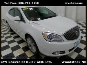 2014 Buick Verano CX - Remote Start & Rear Camera