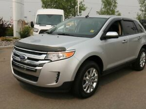 2012 Ford Edge SE, 3.5L V6, FWD, 100A, Cloth, 60/40 Fold Flat Re