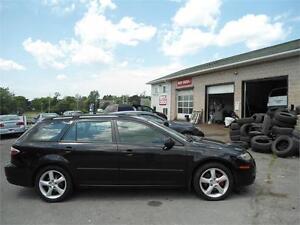 SUPER DEAL !!! 2007 Mazda Mazda6 !!! 2sets of tires /new mvi/