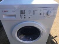 Bosch 6kg 1200 Spin Washing Machine in White #4767