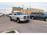 2003 Dodge Ram 1500 SLT---Certified---E-Tested---2 Year W
