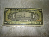 PAPER MONEY / BANKNOTES.....LOOKING FOR