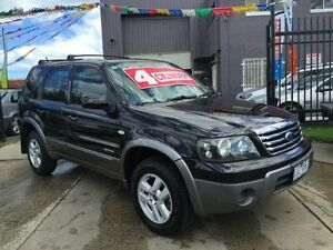 2007 Ford Escape ZC XLS 4 Speed Automatic Wagon Brooklyn Brimbank Area Preview