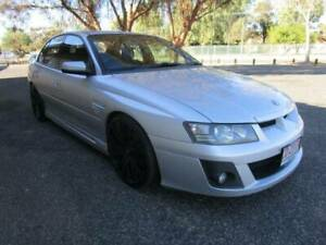 "HSV Clubsport 6L V8 LS2 6 Speed ""Short Shift"" MANUAL only $22,990 Alice Springs Alice Springs Area Preview"