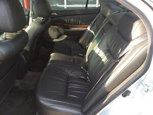 2003 Acura TL Kitchener / Waterloo Kitchener Area image 7