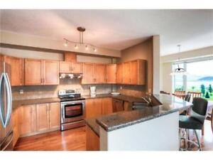 3 Bed 2 Bath Fully Furnished Util Incl. Downtown Kelowna