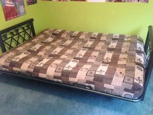 FREE Futon - Good used condition - smoke free home
