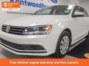2016 Volkswagen Jetta TSI - You gotta see it to believe it's bea