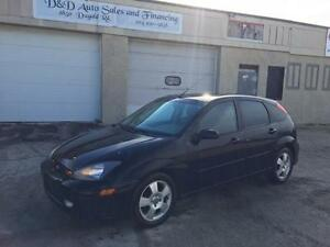 2003 Ford Focus ZX5-LOADED-ALLOYS