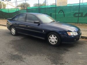 2004 Holden Commodore VY II Executive 4 Speed Automatic Sedan Somerton Park Holdfast Bay Preview