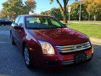 2009 Ford Fusion SE, AUTO, LOW KM, CERTIFIED