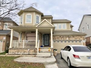 Alliston - Detached 4 Bedrm House with Finished Basement