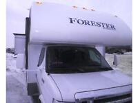 NEW FORESTER 2701 DS COACH! READY TO GO!!
