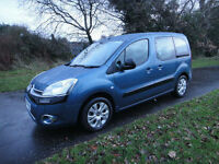 Citroen Berlingo 1.6TD (90bhp) Multi-space Plus Special Edition