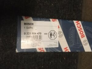 BMW,07-08 (E90) Bosch NIB Coil pack $75, $150 installed