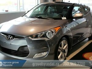 2012 Hyundai Veloster TECH-NAVIGATION SUNROOF LEATHER & MORE