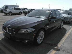 2011 BMW 535i X-DRIVE**NAVIGATION**ONLY 93,000KM**BACK-UP CAMERA