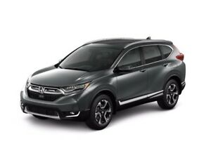 2018 Honda CR-V EX-L 4dr All-wheel Drive