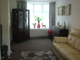Nice double bedroom near Bromley South Station