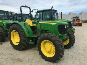 John Deere 5075E Tractor South Guildford Swan Area Preview