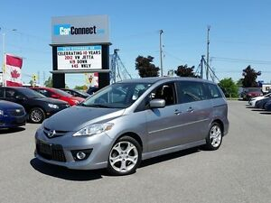 2010 Mazda MAZDA5 GT ONLY $19 DOWN $53/WKLY!!