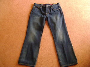 New Blue Jeans (never worn)