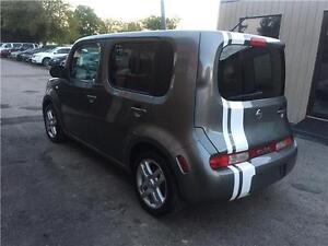 2009 Nissan cube 1.8 SL***PUSH BUTTON START***FULL LOADED London Ontario image 3