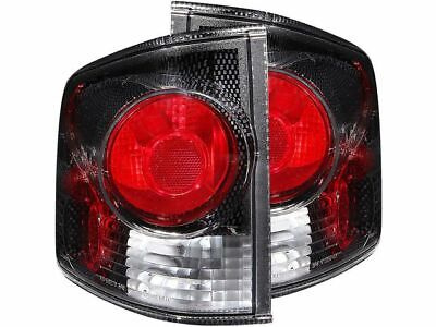 For 1995-2004 GMC Sonoma Tail Light Set Anzo 47421CH 2002 1996 1998 1997 1999