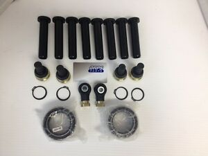 POLARIS RZR 800 800S FRONT END REBUILD KIT BALL at ORPS Parts