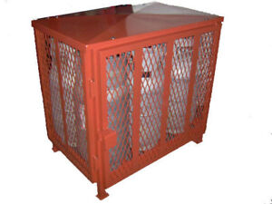 PROPANE CAGE FOR SALE !!!!!