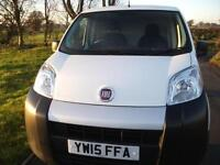 Fiat Fiorino, Low Mileage One Owner, FSH, Immaculate, Bennett Van Sales Ormskirk