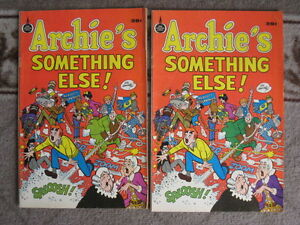 Archie's Something Else, 1975