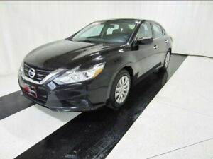 2016 Nissan Altima 2.5 BACK UP CAMERA, HEATED SEATS