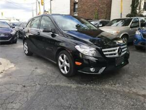 2014 Mercedes-Benz B-Class B 250 Sports Tourer 1OWNER NOACCIDENT