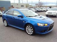 2009 Mitsubishi Lancer Ralliart AUTO AWD Ottawa Ottawa / Gatineau Area Preview